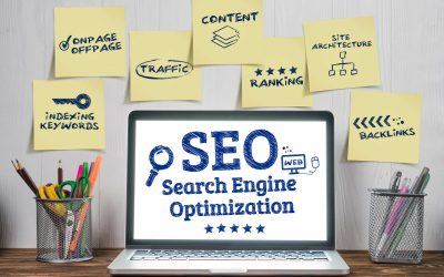 The major differences between SEO and PPC